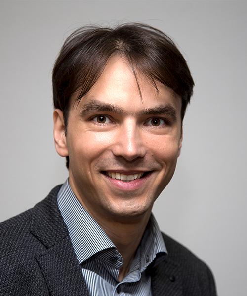 Mario Bungart