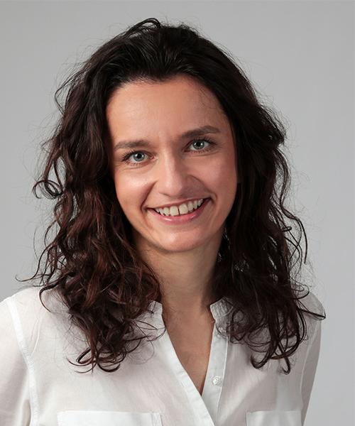 Barbara Ullrich