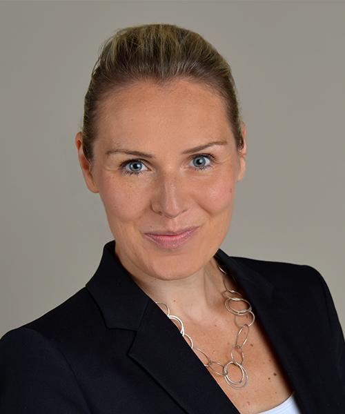 Erika Kasper
